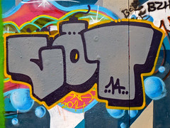 Den Haag Graffiti (Akbar Sim) Tags: holland netherlands graffiti nederland denhaag thehague vot zuiderpark akbarsimonse akbarsim