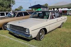 1968 Chrysler Valiant VE VIP Sedan