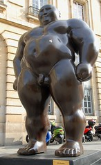 Giant In Paris (Pantheon) (yonkis_at_34) Tags: pictures life voyage street new city trip travel favorite paris france art beautiful architecture giant out landscape fun this see landscapes photo check amazing nikon rocks flickr photographer pics postcard pantheon picture most enjoy fabu
