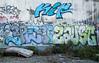 (gordon gekkoh) Tags: graffiti oakland ref kif tfn krime zaust 3peet