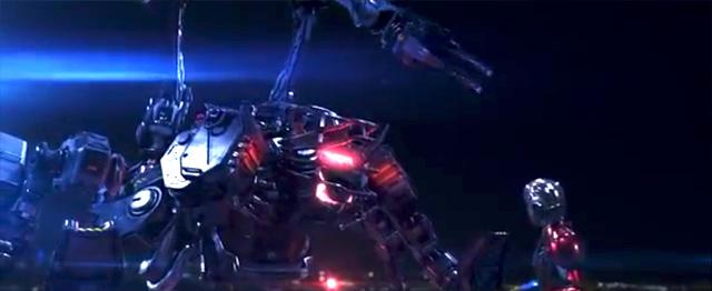 KIKAIDER 重啟電影『KIKAIDER REBOOT』電影預告公開