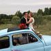 "Mariage en Fiat 500 bleue • <a style=""font-size:0.8em;"" href=""https://www.flickr.com/photos/78526007@N08/13739776043/"" target=""_blank"">View on Flickr</a>"