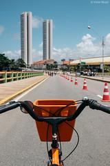 Sunday User (Victor Muzzi) Tags: bike gear bicicleta victor amarelo user fixed muzzi fixa reciclobikes