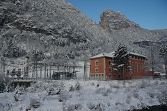 Centrale di San Silvestro Primiero