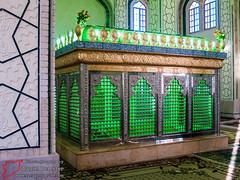 _C227698.jpg (Syria Photo Guide) Tags: city museum minaret tomb palace mosque syria sy      abbasid    alraqqa  alraqqaregion  danieldemeter syriaphotoguide