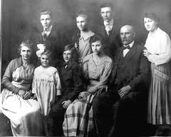 sutton family 2 (Sutton Ranches along the Missouri River - Agar, SD) Tags: family jessie john river south farming missouri dakota edwin sutton ranching agar ranches ranchfamily