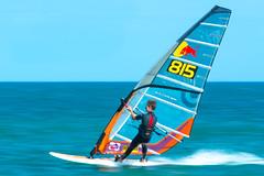 WindSurfing (SylvainMestre) Tags: windsurfing aude gruissan plancheãvoile