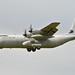 Lockheed C-130J-30 Hercules 'KC-3801'