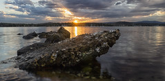 Speers Point (ssoross1) Tags: sunset speerspoint lakemacquarie