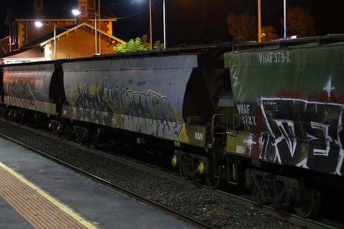 VHAF 868 L