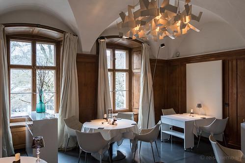 Zweiter Restaurant Saal