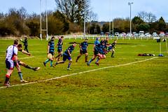 Witney 3's vs Swindon College-1092