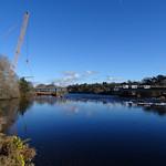 New River Ness bridge thumbnail