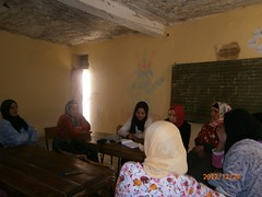 Women's cooperative in Tassa Ouirgane (High Atlas Foundation) Tags: female morocco gender fha cooperative empowerment haf sustainabledevelopment capacitybuilding participatorydevelopment womensdevelopment experientialtraining highatlasfoundation