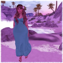 Seaswept (KiSMeT FaiTH) Tags: secondlife noodles exile slink bajanorte imeka glamaffair collabor88 demiseofflight theliaisoncollaborative prettysecondlifelocation