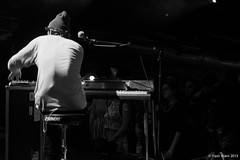 Chet_Faker (4 of 4) (Yasir Alani) Tags: music london photography concert live australian cargo chetfaker