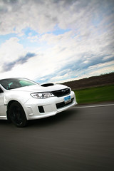 (Mitch Burdick) Tags: subaru wrx sti