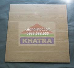 Gạch gỗ Prime nâu nhạt (60x60)