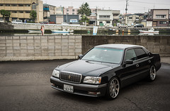 1995_Toyota_Crown_Majesta-63 () Tags: japan hachinohe toyota  crown 1995 crownmajesta  majesta