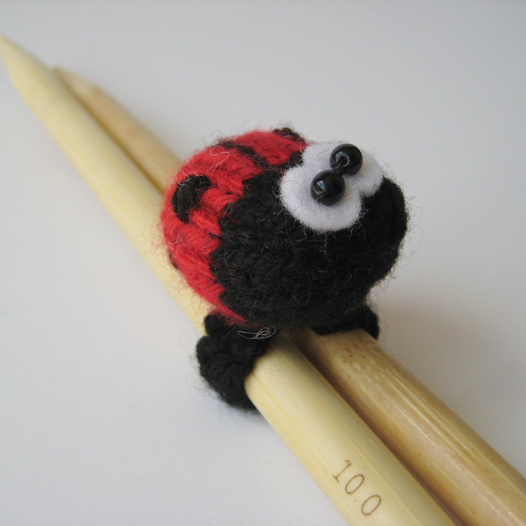 Knitting Small Animals : The world s best photos by knitting patterns amanda