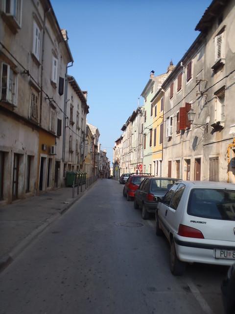 Rodamundos: Peninsula de Istria