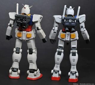 MG RX-78-2 Gundam Ver 3 37 by Judson Weinsheimer