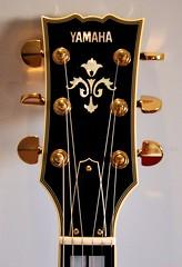 2012 Yamaha SA2200 (Freebird_71) Tags: japan japanese guitar yamaha handcrafted electricguitar archtop sa2200