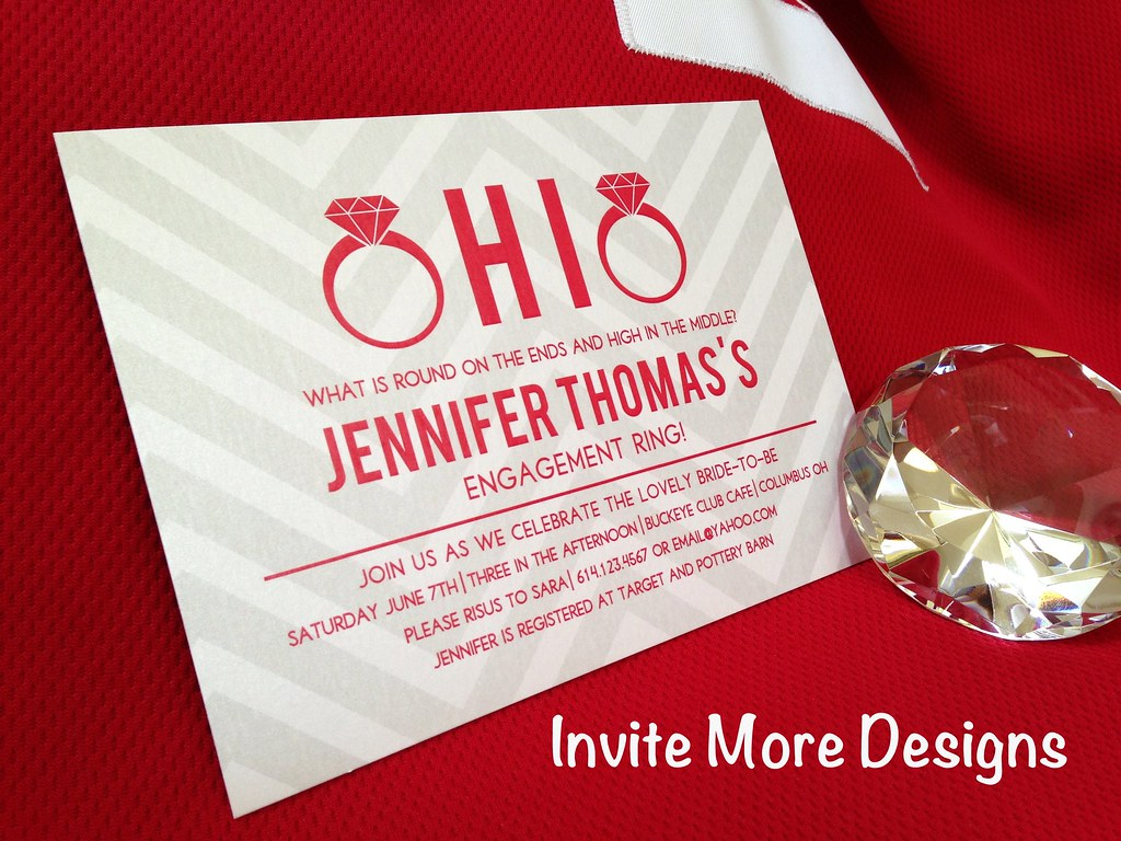 The World\'s newest photos by Invite More Designs- Custom Invitations ...