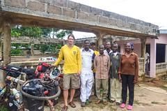20130823-DSC_1118 (jbdodane) Tags: africa bicycle cycling johannes velo ctedivoire cotedivoire ivorycoast cyclotourisme day293 cycletouring blole freewheelycom