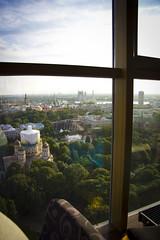 Riga, Latvia - Digital (Duncan Cowles) Tags: latvia dslr riga skybar 550d
