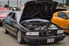 UltraSS (jmishefske) Tags: show ford car 4th annual hiller fund macc 2013
