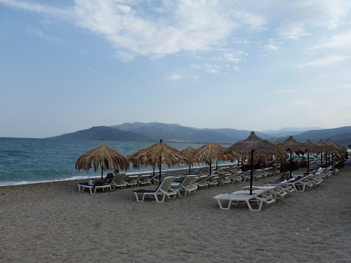 Astros, Grèce
