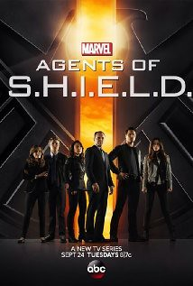 agents of shield!!!
