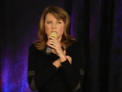 Lucy_Lawless_111 (videowoman) Tags: lucy entertainment creation convention xena lawless