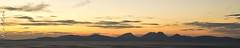 Jura sunset (KevinMcMurtrie) Tags: island coast scotland argyll scottish jura sound isle kilberry