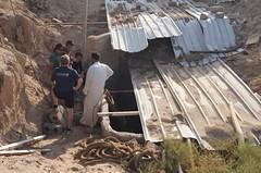 Cistern Well, Zubair, Iraq