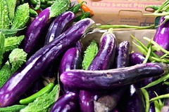A luscious variety (LarryJay99 ) Tags: green colors vegetables fruit produce canonefs18135mmf3556is ilobsterit
