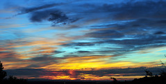 Sunset9-23-13 (Gadget Guru1) Tags: sunset nikon idaho boise d700