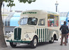 Morris Commercial DSL844 (ƒliçkrwåy) Tags: london truck southbank commercial icecream morris van dsl844