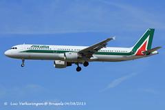 I-BIXE_A321_Alitalia_- (LV Aircraft Photography) Tags: airliner alitalia a321