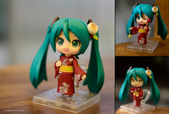 Nendoroid Hatsune Miku: Yukata Ver. Natsutsubaki (ねんどろいど はつねみく ゆかたVer. なつつばき) (AndrewMai) Tags: girls anime cute smile little good manga company topless figure loli yukata moe figures ver hentai hatsune miku natsutsubaki nendoroid amiami ねんどろいど vocaloid はつねみく なつつばき ゆかたver