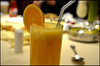 Lecluse Restaurant (Norah_Studio) Tags: party food orange colors beautiful restaurant nikon delicious juices riyadh luxury frenchrestaurant lecluse orangejuices d5100 nikond5100 lecluserestaurant