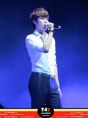 sungyeol 15 (247AsianMedia) Tags: losangeles korea korean infinite hoya kpop nokialive dongwoo sungjong myungsoo woohyun sunggyu sungyeol onegreatstep