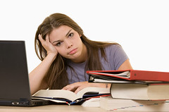 Most Common Mistakes Of College Students (jessica eve 50) Tags: school woman college girl female work computer paper reading book student education essay university thought stuck laptop think lifestyle read study final tired thesis worried worry write concept homework frustration stress contemplate fatigue exam learn textbook exhausted term cram writingassignment writingservices writearesearchproposal
