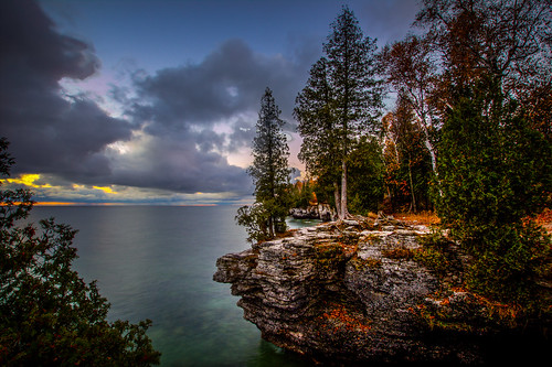 Door County HDR