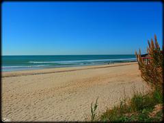 Matalascaas (Huelva) (sky_hlv) Tags: espaa beach andaluca spain huelva playa matalascaas almonte costadelaluz oceanoatlntico