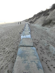 SAM_2849 (.Martin.) Tags: uk homes sea storm coast high december dunes norfolk east damaged surge destroyed tides 6th devastation collapsed anglia clifftop hemsby 2013