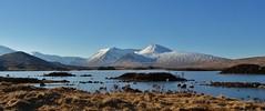 Rannoch Moor (Matt 82) Tags: winter landscape scotland nikon scenery rannochmoor scottishhighlands scottishlandscapes nikonafsdxnikkor1855mmf3556gvr d5100 matt82
