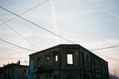 Београд, Савамала (slo:motion) Tags: windows abandoned architecture graffiti tag serbia graph tags belgrade yu beograd srbija contaxt2 београд србија december2013 савамала