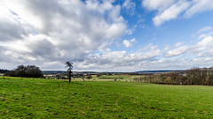 Arloff Panoramablick (And Hei) Tags: bad himmel eifel jakobsweg euskirchen sophienhhe mnstereifel iversheim steinbachtalsperre d7000 arloff